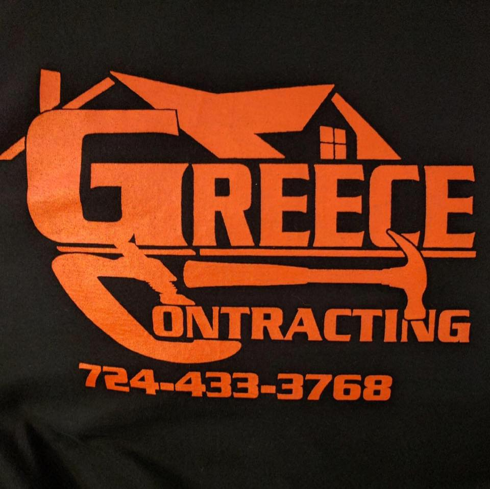 Greece Contracting