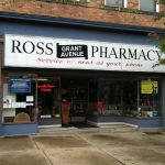 Ross Grant Avenue Pharmacy