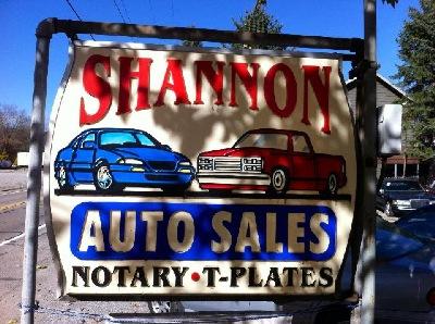 shanon